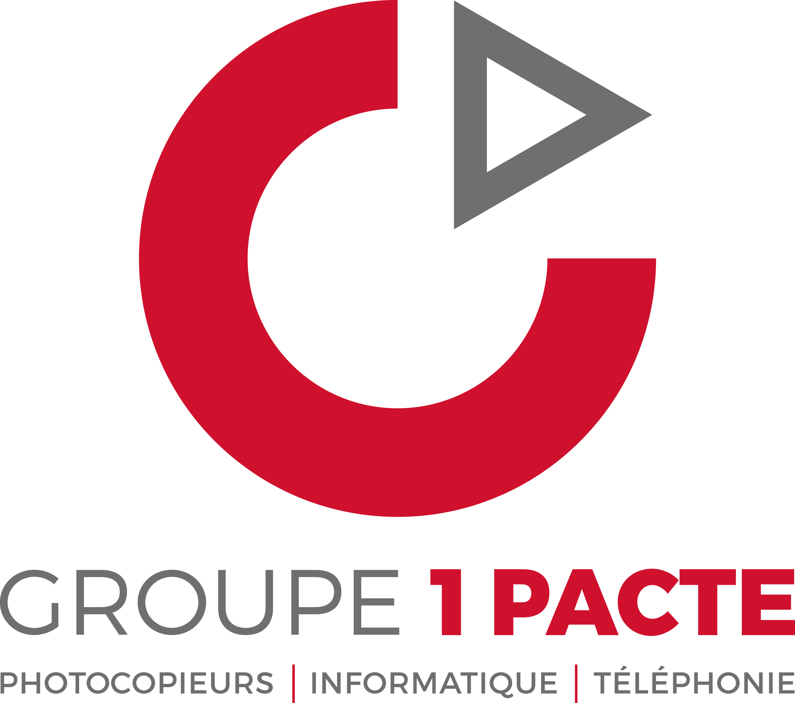 LOGO GROUPE 1 PACTE