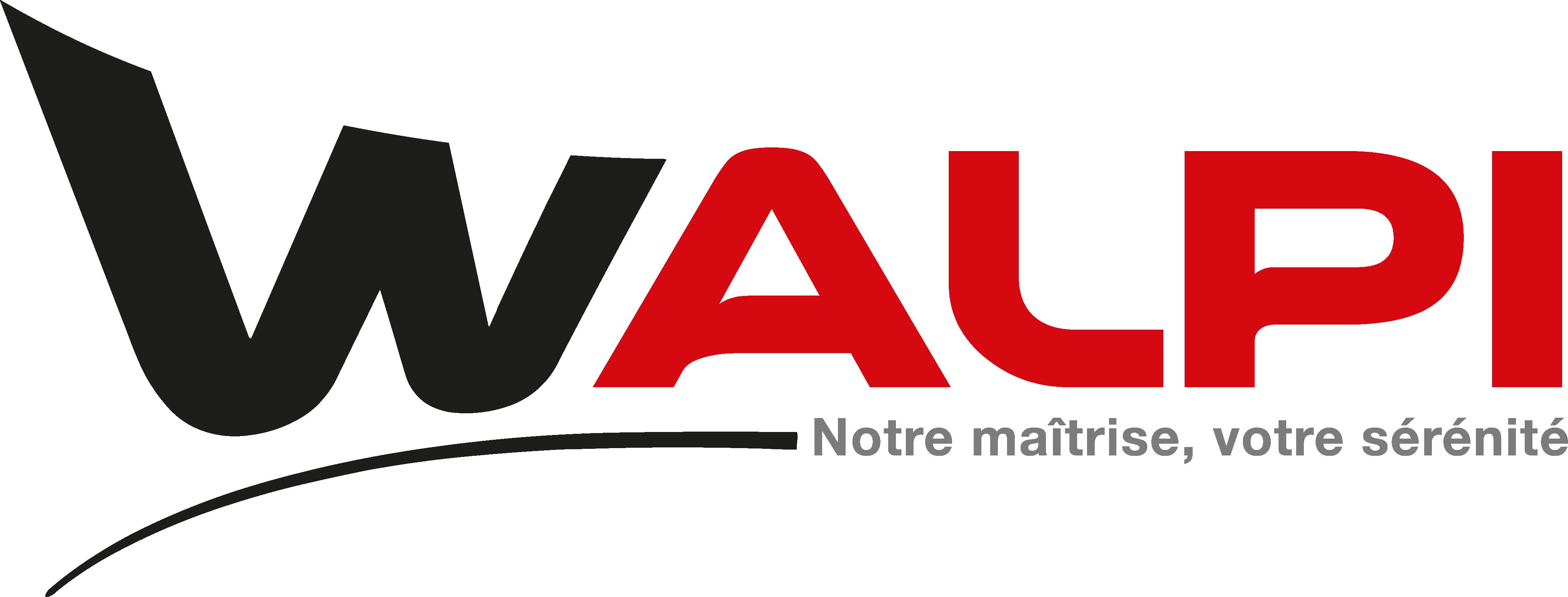 Walpi logo