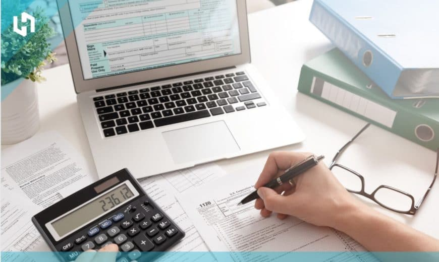 processus comptable