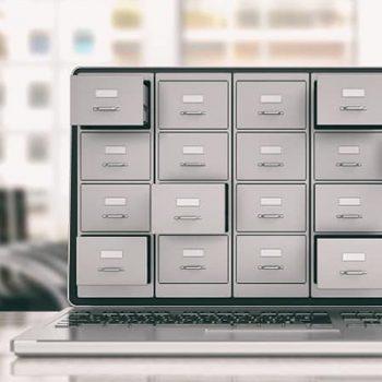 Archivage documents numériques